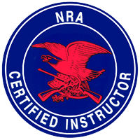 CWFI NRA Certified Instructor